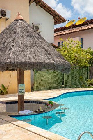 Casa em Carneiros 4Qts - Condomínio c/ Piscina, 12 pessoas - Foto 6