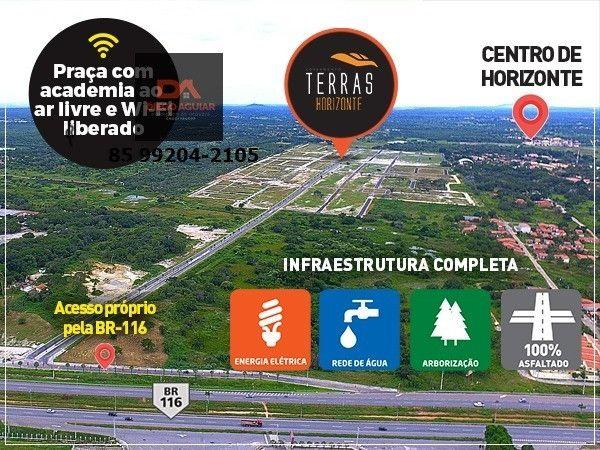 Lotes Terras Horizonte $%¨&!@ - Foto 4