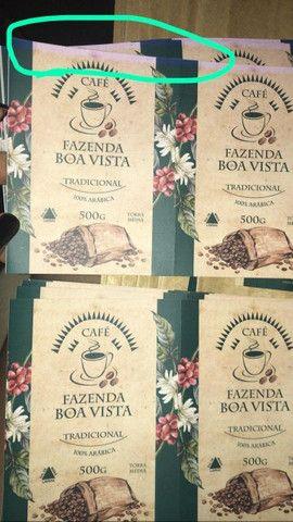 Direto p o seu lar o mais puro cafe s conservantes direto da fazenda do sul de mg - Foto 3