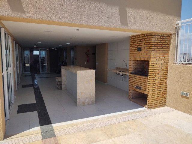APT 269, Condomínio Francisco Philomeno, Apartamento novo no 12º andar - Foto 5