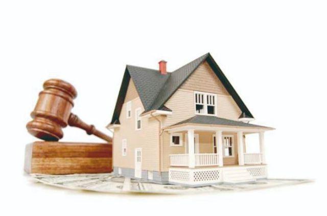 Advogado Especializado em Usucapião e Habitação
