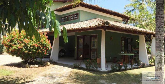 Casa 05 suítes - Sítio de São Paulo - 0364