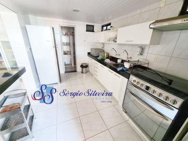 Casa à venda no Porto das Dunas vista mar com 9 suítes! Excelente localização! - Foto 12