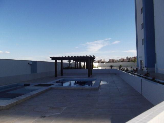 Apartamento pantanal 3 andar alto preço excelente - Foto 12