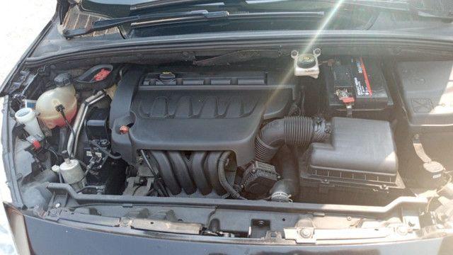 Peugeot 408 Allure 2.0 16V Flex 2011/2012 - Foto 13