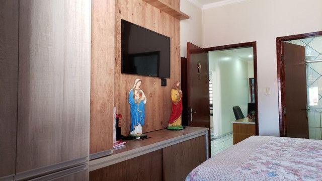 Samuel Pereira oferece: Casa na Laje Rua sem Saída Churrasqueira Armários 3 quartos - Foto 16