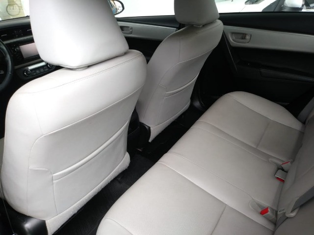 Toyota Corolla XEi - Foto 15