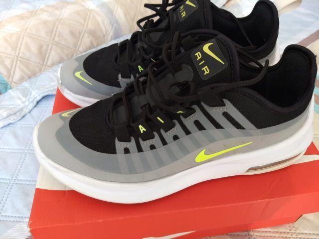 musicas Electrizar solamente  Nike Air Max Axis (GS) - Tamanho 35/36 - Roupas e calçados - Piumhi  761064219 | OLX