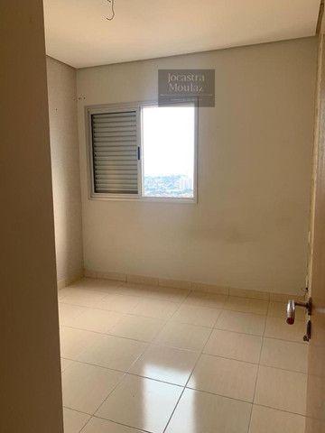 Apartamento para Venda 3 Quartos. Parque Pantanal 3 - Foto 6