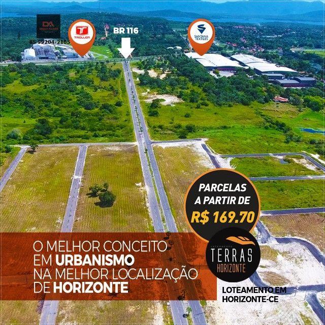 Lotes Terras Horizonte $%¨&!@ - Foto 9
