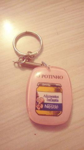 Chaveiro Nestlé - Foto 2