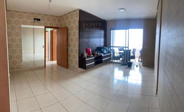 Apartamento para Venda 3 Quartos. Parque Pantanal 3