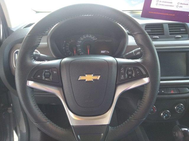 Chevrolet Spin Premier 1.8 8V Econo.Flex 5p Aut - Foto 8