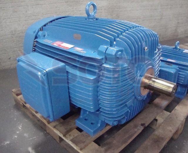 Motor eletrico weg profissional - preço bom - Foto 4
