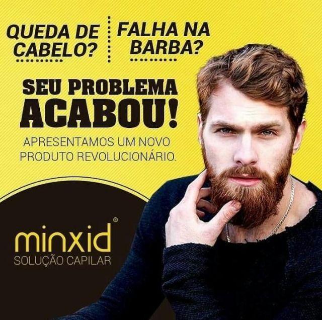 Minoxidil 15% o melhor do mercado - Foto 2