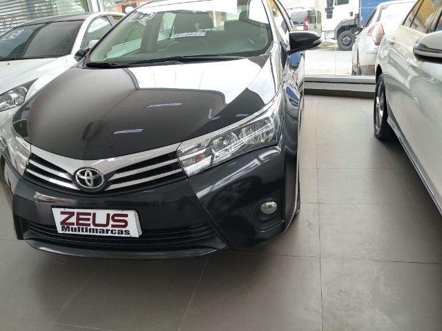 Toyota Corolla XEi - Foto 18