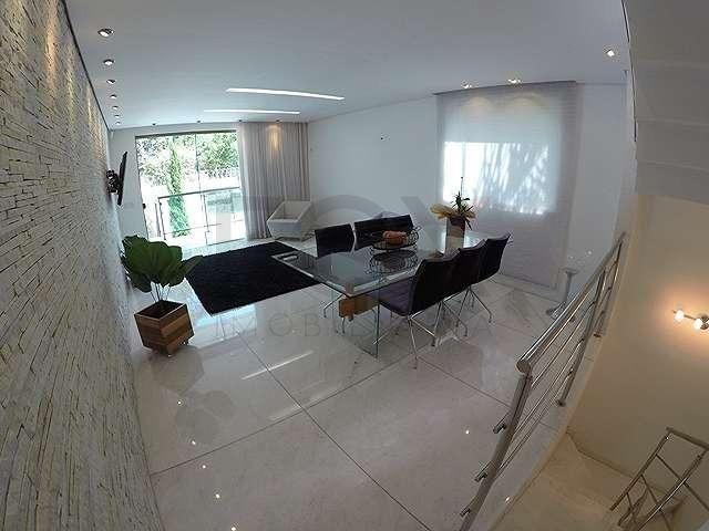Casa à venda com 3 dormitórios em Trevo, Belo horizonte cod:2092 - Foto 4