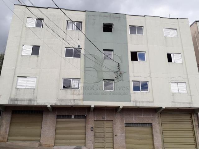 Apartamento para alugar com 3 dormitórios em Centro, Pocos de caldas cod:L2405