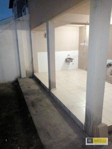 Casa com 3 dormitórios à venda, 126 m² por R$ 375.000,00 - Água Limpa - Volta Redonda/RJ - Foto 6