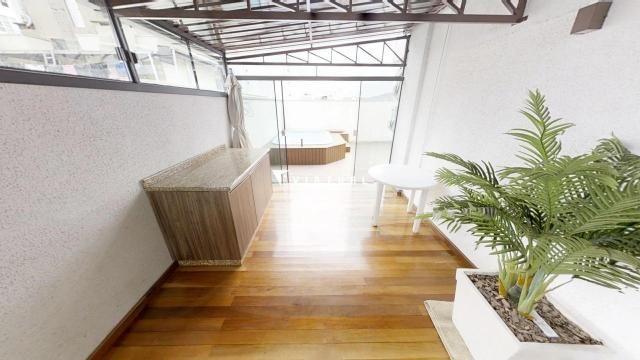 Apartamento à venda com 3 dormitórios em Centro, Balneario camboriu cod:662 - Foto 5