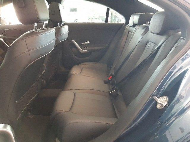 Mercedes CLA 250 4P - Foto 12
