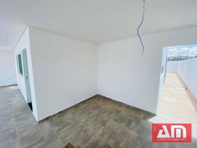 Casa com 3 dormitórios à venda, 145 m² por R$ 350.000 - Gravatá/PE - Foto 7