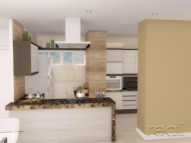 Apartamento à venda com 3 dormitórios em Aldeota, Fortaleza cod:RL453 - Foto 11