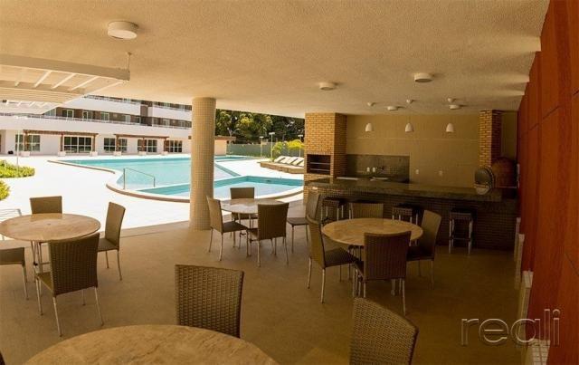 Apartamento à venda com 3 dormitórios em Parquelândia, Fortaleza cod:RL322 - Foto 3
