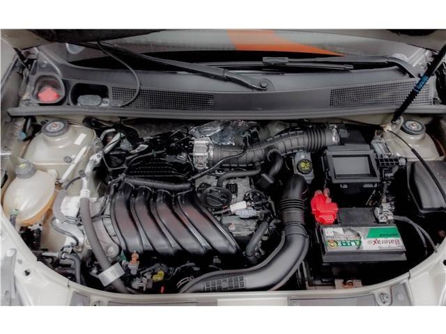 Renault Sandero 2019 1.6 16v sce flex stepway expression manual - Foto 8
