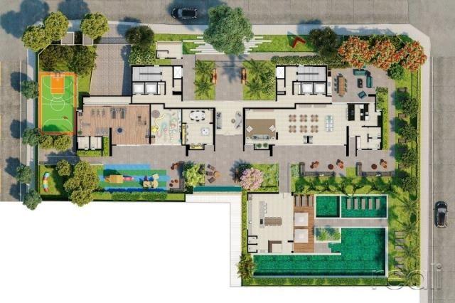 Apartamento à venda com 3 dormitórios em Aldeota, Fortaleza cod:RL4 - Foto 13