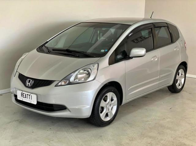 HONDA FIT LXL 1.4 (Flex)  - Foto 11