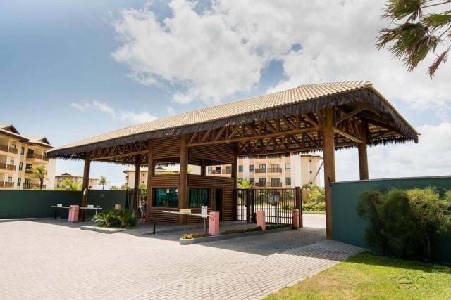 Apartamento à venda com 1 dormitórios em Cumbuco, Caucaia cod:RL560 - Foto 13