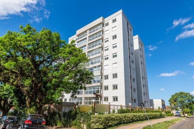 Apartamento à venda com 3 dormitórios em Jardim ipiranga, Porto alegre cod:9003 - Foto 2