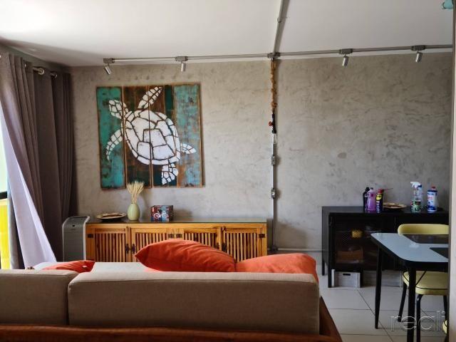 Apartamento à venda com 1 dormitórios em Cumbuco, Caucaia cod:RL560 - Foto 19
