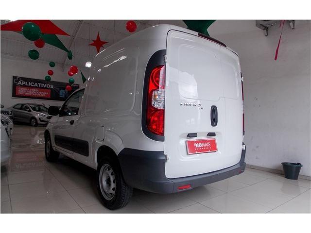 [IPVA 2020] Fiat Fiorino Furgão - Ótimo utilitario, parece carro zero! Ultimo do estoque!! - Foto 4