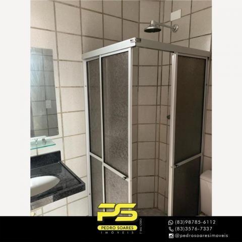Apartamento com 2 dormitórios à venda, 58 m² por R$ 150.000 - Jardim Cidade Universitária  - Foto 6