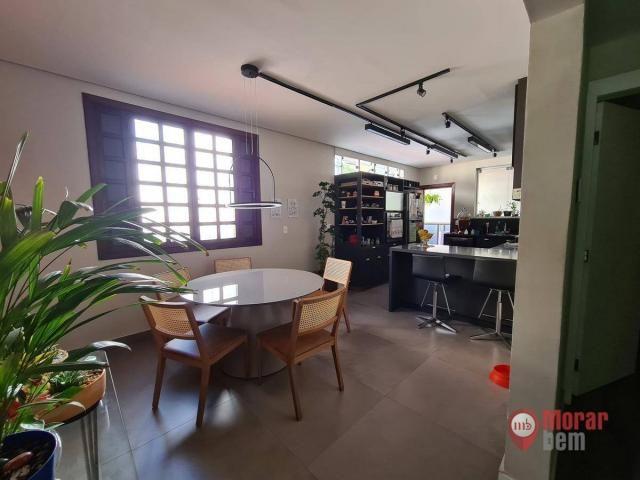Casa com 3 dormitórios à venda, 366 m² por R$ 1.490.000,00 - Sao Jose - Belo Horizonte/MG - Foto 6