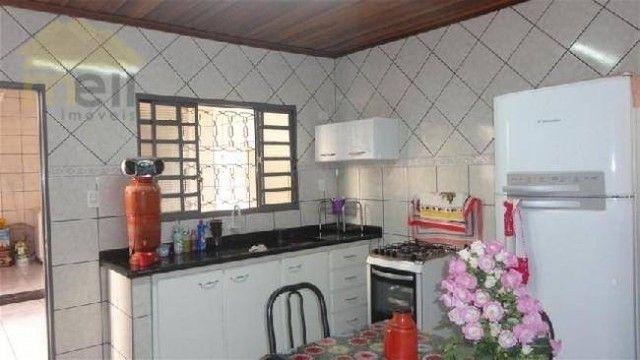 Casa com 2 dormitórios à venda, 175 m² por R$ 350.000,00 - Jardim Vale do Sol - Presidente - Foto 4