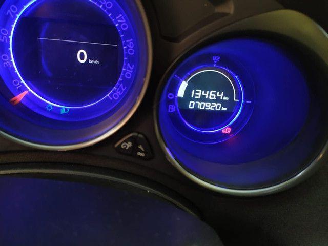 Citroen C4 Lounge Exclusivo Turbo 1.6 Automático - Foto 4