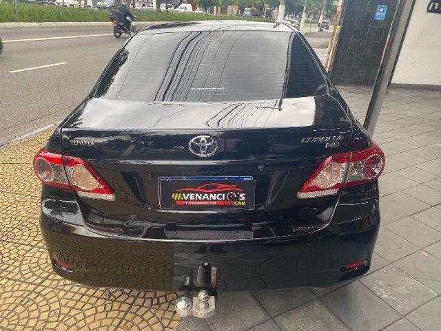 Toyota Corolla GLI 1.8 AUT - VenanciosCar - Foto 4
