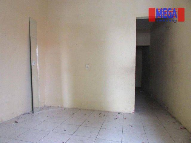 Apartamento de 1 quarto na Av. Sargento Hermínio - Foto 2