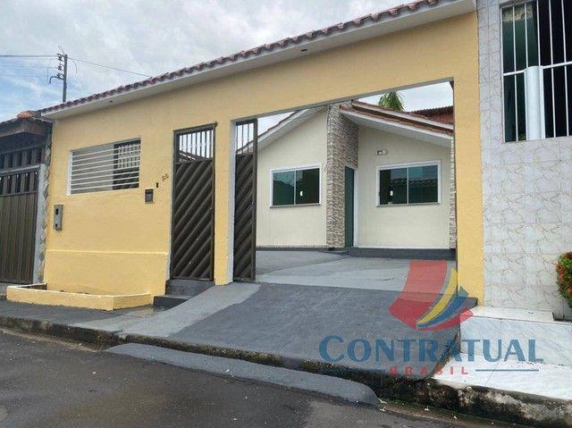 Casa no Residencial Vila Verde 1 - Foto 2