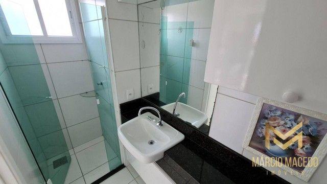 Apartamento com 3 dormitórios à venda, 76 m² por R$ 520.000,00 - Engenheiro Luciano Cavalc - Foto 19