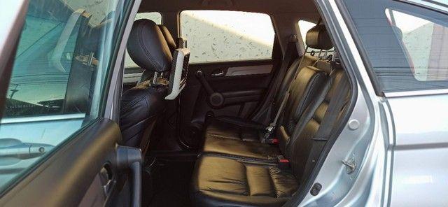 Honda - CR-V - 2010 - Kit GNV G5.