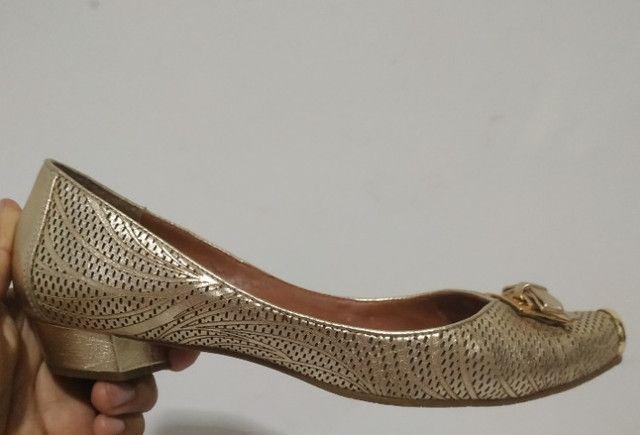 Sapato Luz da lua n.36