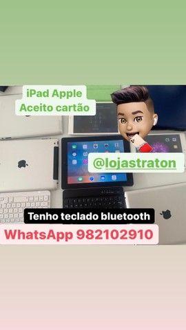 6 iPads apple para a venda ACEITO CARTÃO