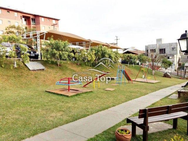 Apartamento à venda com 2 dormitórios em Estrela, Ponta grossa cod:4259 - Foto 11