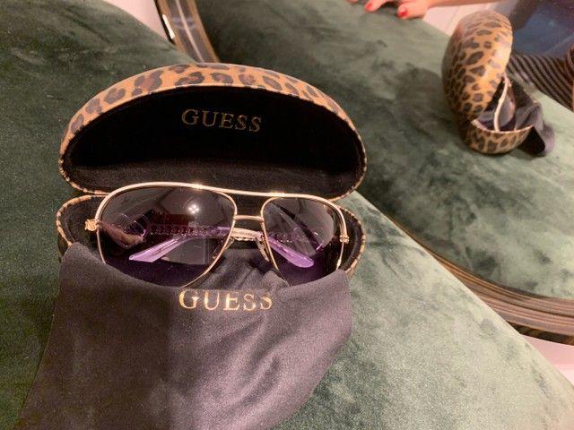 Óculos original Guess