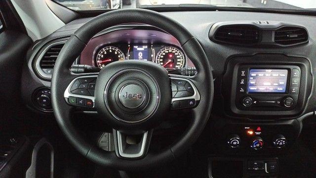 Jeep Renegade 1.8 Sport - Foto 13
