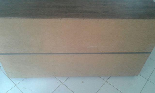 Rack de madeira  - Foto 3
